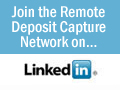 Remote Deposit Capture Group on LinkedIn