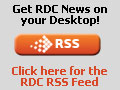 Remote Deposit Capture RSS Feed