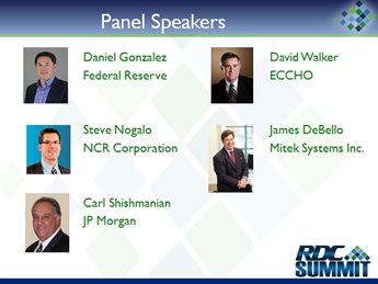Industry Opportunities & The Road Ahead; Panel Discussion with Industry Leaders