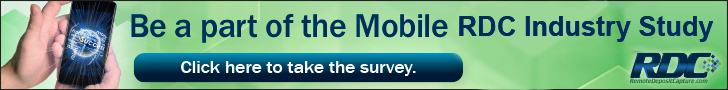 Take the survey: Mobile RDC Industry Study